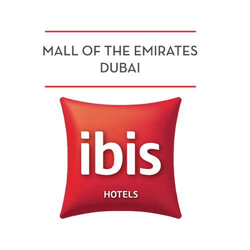 Ibis Mall of the Emirates High Res